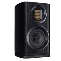 Wharfedale EVO 4.1 black oak Полочная акустика