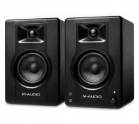 M-Audio BX3 Комплект из 2-х качественных мониторов ближнего поля