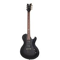 Schecter SGR SOLO-6 BLK Гитара электрическая, 6 струн (Уцененный товар)
