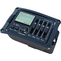 Alice pro-1 Эквалайзер со звукоснимателем, 3-полосный
