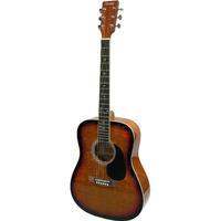 HOMAGE LF-4110T-SB Акустическая гитара