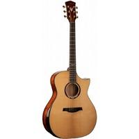 Parkwood GA980ADK-NAT Электро-акустическая гитара, цвет натуральный