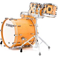 Sonor 15800371 PL 12 Stage 3 Shells NM 13106 Набор барабанов