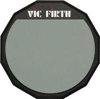 "VIC FIRTH 12"" PAD12 Односторонний ПЭД"