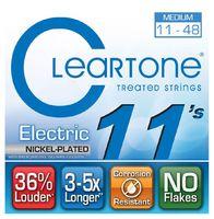 Cleartone 9411 Cтруны для электрогитары 11-48