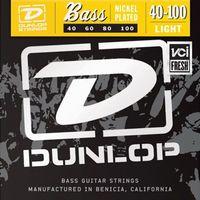 Dunlop DBN40100 Струны для бас-гитар 40-100