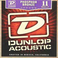 Dunlop DAP1152 Струны для акустических гитар 11-52