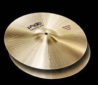 Paiste 0001043715 Formula 602 Classic Sounds Medium Hi-Hat Две тарелки 15''