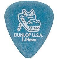 DUNLOP 417P1.14 Gator Grip® упаковка медиаторов 1.14мм