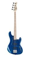 Cort GB74JJ-AB GB Series Бас-гитара, синяя