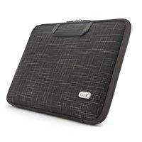 "Cozistyle CSLNC1103 Linen SmartSleeve for Macbook 11"" Black Сумка"