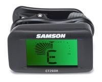 Samson CT260H хроматический тюнер клипса