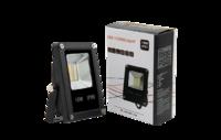 Прожектор светодиодный 5630 6500К Холодный белый K FL-SMD-10-CW