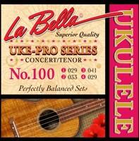 La Bella Set 100 струны для укулеле