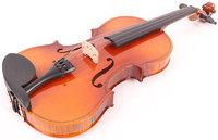 Mirra VB-290-4/4 Скрипка 4/4 в футляре со смычком
