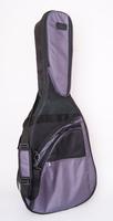 MuzTon ЧГ12-7 PRO Чехол-кофр для акустической гитары