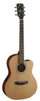 Cort JADE 1E OP электроакустическая гитара