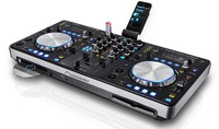 Pioneer XDJ-R1 - DJ контроллер , CD/USB/iOS