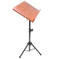 Soundking DF015 Пюпитр с деревянным нотодержателем