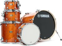 Yamaha SBP2F5 Stage Custom (Honey Amber) Ударная установка