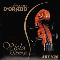 D'ORAZIO V30 (Пр-во Италия) Струны для альта