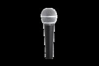 Superlux TM58 Динамический вокальный микрофон, 50 Гц - 18 кГц