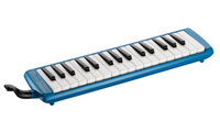 Hohner Melodica Student 32 (C94325) Blue