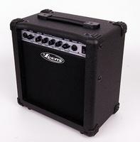 LEEM S15RG Комбик гитарный 15Вт ревербрация
