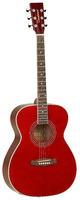 Tanglewood DBTDLX-F-TR Акустическая гитара