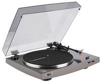 AUDIO-TECHNICA AT-LP2XGY Виниловый проигрыватель, цвет серый