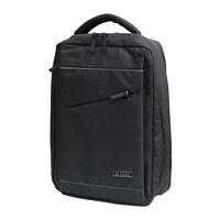POSO PS-632 (15,6) Рюкзак черный