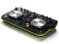 Pioneer DDJ-WeGo-G DJ контроллер