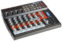 EUROSOUND Compact-1204X микшерный пульт