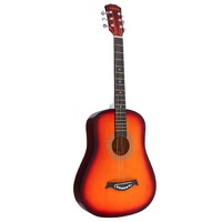 Fante FT-R38B-3TS Акустическая гитара, санберст