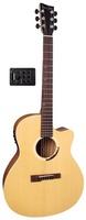 VGS GB-22CE Grand Bayou гитара электроакустическая
