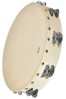 DEKKO TH8-12 Бубен деревянный корпус, диаметр 20 см
