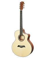DEVISER LS-120N Гитара акустическая