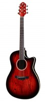 CRAFTER WB-400CE/RS Электроакустическая гитара