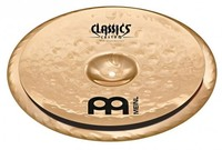"MEINL CC16/18EMS-B Extreme Metal Stack 16""/18"" Тарелка"