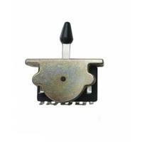 PAXPHIL LSW51-BK Переключатель звукоснимателей