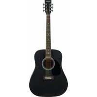 VESTON D-45 SP/BKS -акустическая гитара