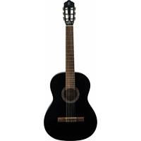 FLIGHT C-120 BK 4/4 - классическая гитара 4/4
