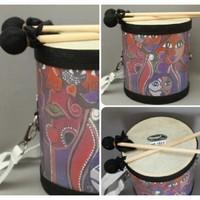Барабан детский BRAHNER DP-1011