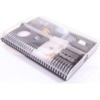DPA FMK4071 комплект для кино, театра: микрофон 4071-ВМ, адаптер-переходник DAD6024, набор аксессуаров