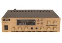 TADS DS-80A Усилитель мощности, трансляционный, 80Вт