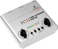 Behringer MIC100 Предусилитель микрофонно-линейный ламповый