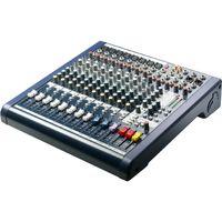 Soundcraft MFXi8 микшерный пульт