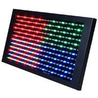 American Dj Profile Panel RGB Светодиодная панель