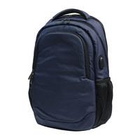 POSO PS-652 (15,6) Рюкзак синий