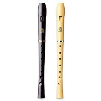 Angel ASRB-351 Renaissance Блокфлейта сопрано, барочная система, пластик, 2 части